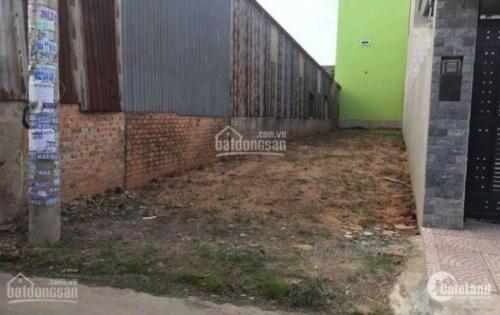 Chính chủ bán gấp lô đất MT gần BV Xuyên Á, Củ Chi, 6x20m, 9tr/1M SHR