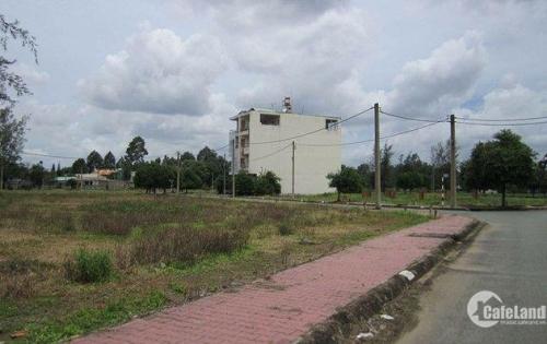 Cần bán lô đất 100m2 Mặt Tiền đường Hồ Văn Tắng giá chỉ 600tr Sổ Riêng