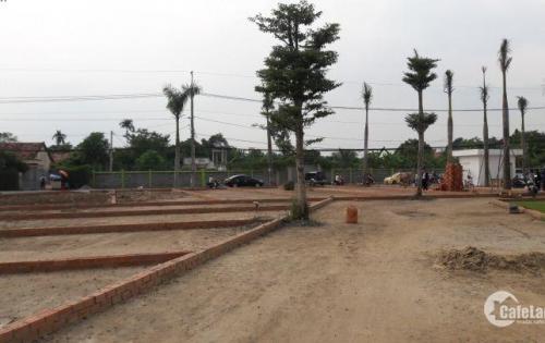 Đất nền Trung Tâm Huyện Củ Chi 10 Triệu/m2 Đã có Sổ Hồng Riêng.