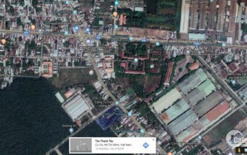 Bán đất mặt tiền ngã tư ngay trung tâm thương mại 1000m2 chính chủ