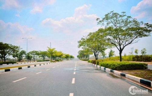 Bán Đất Đường Thanh Niên, Hóc Môn, DT 5x18 Chỉ 340Tr/Nền, SHR.
