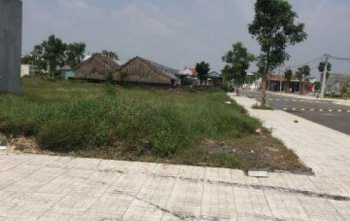 Đất gần Cát Tường Phú Sinh. 750tr. 80m2. TC100% - SHR. Miễn cò.