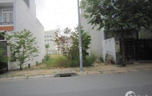 Sang tên lô đất trên đường Song Hành QL22, Hóc Môn. XD thoải mái