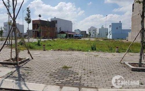 Thăng Hoa Tột Độ Cùng Đất Nền Hóc Môn – DT 90m2 Giá Chỉ 320 Triệu