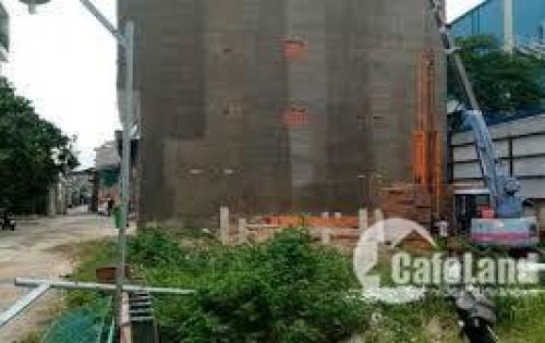 Cần bán gấp lô đất 80m2 tại Trần Văn Mười , Sổ Riêng  , thổ cư 100% , giá 700 triệu