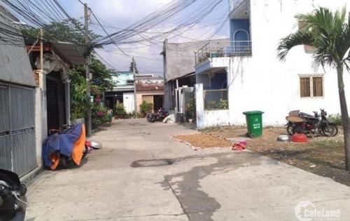 Cần bán lô đất mặt tiền đường Đặng Thúc Vịnh, 5x19m xã Đông Thạnh, Hóc Môn