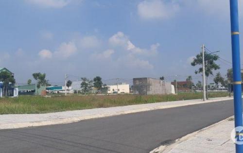 Đất gần KDC Xuyên Á Hóc Môn.750tr/80m2. TC-SHR. Miễn cò.