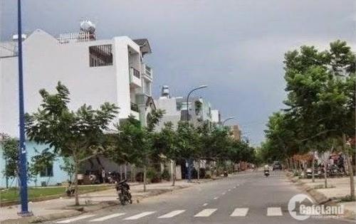 Bán lô đất MTKD sát bên hông chợ Xuyên Á, đối diện KCN, đường 16m, SHR , 6x20m giá 650tr