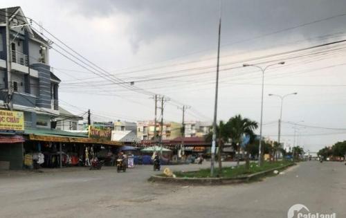 Bán đất mặt tiền Đỗ Văn Dậy - mặt tiền 6m - SHR – giá 590tr- 01265609667