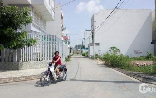 Thanh lý 30 nền đất tại xã Xuân Thới Sơn, liền kề KCN Nhị Xuân, sổ hồng riêng từng nền