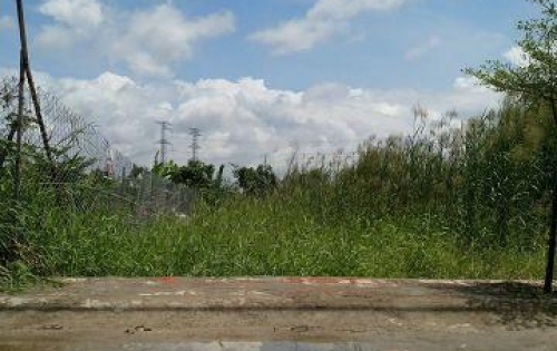 Bán gấp lô đất ngay UBND xã Phước Kiển 5x16m hẻm 7m 2.75 tỷ