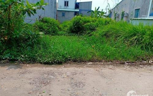 Bán lô đất mặt tiền đường Long Thới_Đào Sư Tích diện tích 160m2 giá: 21tr/m2