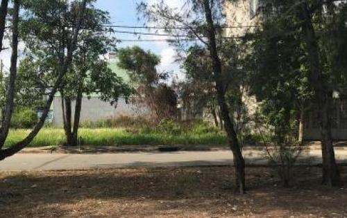 Bán đất MT hàng dương KDC 274, đã có SHR, đường xe hơi