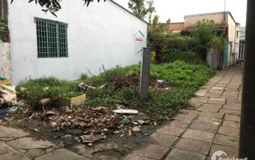 Bán đất hẻm chùa bà 2680 đường huỳnh tấn phát xã phú xuân nhà bè
