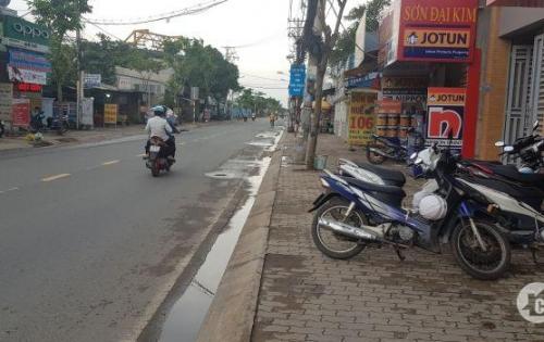 Bán đất đường Nguyễn Văn Tạo Nhà bè 85m2 (5x17m) SHR (NH hỗ trợ), hẽm xe hơi 1,85tỷ