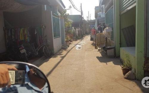 Chính chủ cần chuyển nhượng nhanh 90m2 đất thổ cư ở Nguyễn Văn Tạo, SHR, hẽm xe hơi