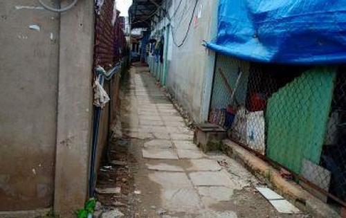 Cần bán gấp 16 căn nhà trọ giá mềm, nằm ngay mặt tiền Lê Văn Lương, Nhơn Đức, Huyện Nhà Bè.