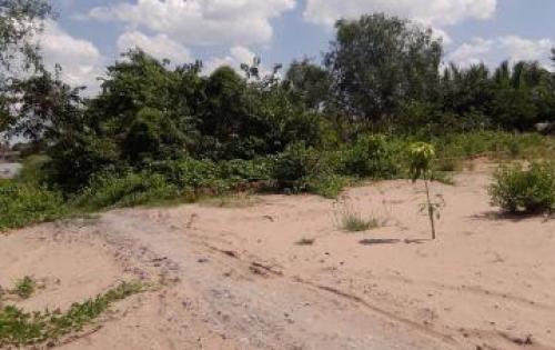 Sang gấp lô đất cần tiền kinh doanh DT: 570m2 đất vườn, gần ngã tư Nguyễn Bình_Lê Văn lương