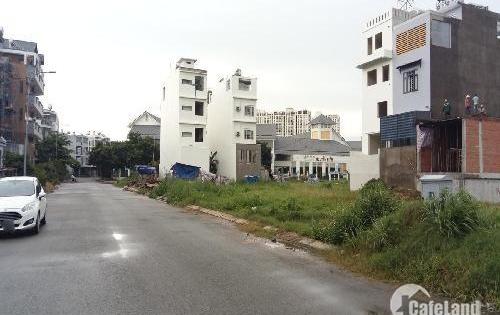 Bán đất thổ cư 100% (6m x 25m), MT đường 16, có sổ Hồng riêng, khu dân cư đông, giá 635tr (ra sổ)