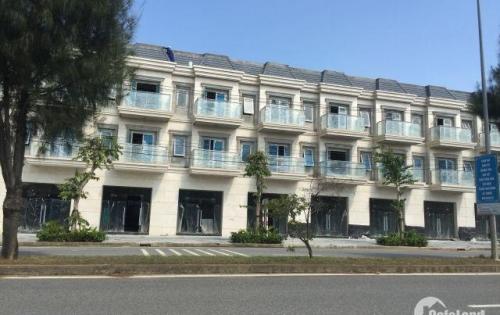 Dự án lớn nhất Đà Nẵng và đa tiện ích bậc nhất khu vực Tây Bắc