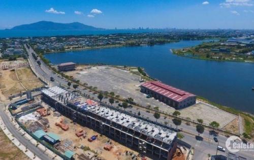 Đất trung tâm Đà Nẵng, cách biển 2km, giá rẻ đầu tư