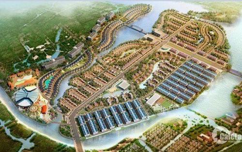 Khu Đô Thị GAMI ECO CHARM Giai Đoạn 3 đã triển khai – Cơ Hội Đầu Tư Mới