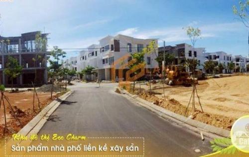 FLC Eco Charm Khu nghỉ dưỡng cao cấp