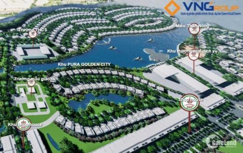 Đất nền biệt thự, shophouse ven biển Đà Nẵng DT 170m2 giá 14 triêu/m2 LH : 0962.973.448