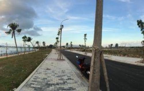 Mở bán khu đô thị mới Cảng biển Liên Chiểu Đà Nẵng