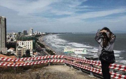 7 điều giàu có nhất khi sống gần biển Seaay Bình Châu