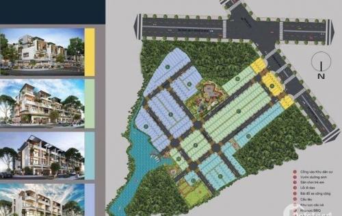 Chỉ với 600 bạn có thể sở hữu đất nền tại TTHC Bà Rịa .