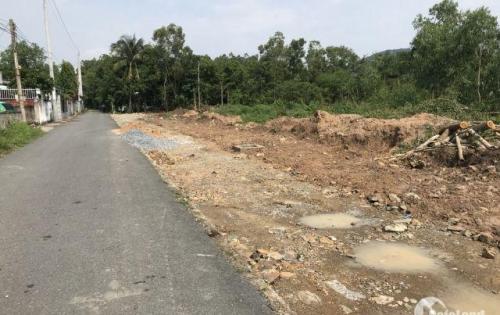 Bán đất nền sổ đỏ 100m2, mặt tiền TL 44A, xã An Ngãi, Long Điền, BRVT, vị trí đẹp