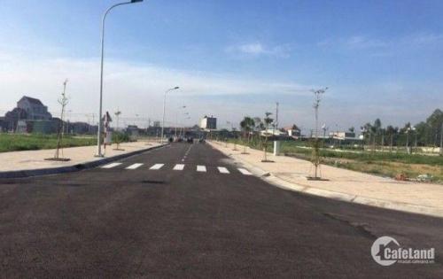 D2D Khu tái định cư sân bay Quốc tế Long Thành