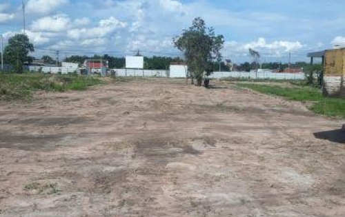 Cơ hội sở hữu 1 nền đất ở vị trí đắc địa ngay TT HC Long Thành dự án Eco Town.