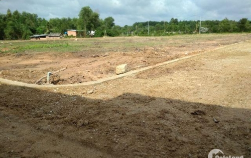 Bán đất long thành đồng nai, Sổ Riêng, xây dựng tự do Giá 250tr/110m2