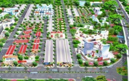 Bán nhà ngay khu hành chính trung tâm thị trấn Long Thành