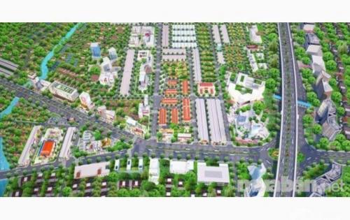 Nhanh tay đầu tư đất nền sân bay Long Thành vị trí mặt tiền QL51. LH: 0937.991.273