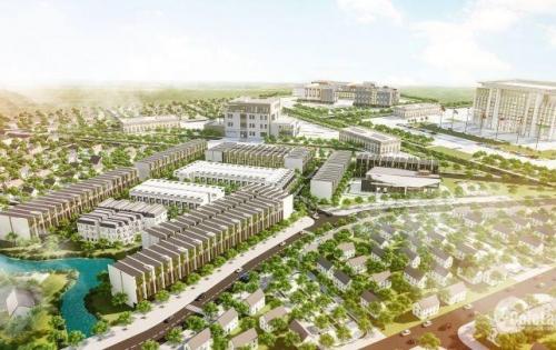 Dự án khu đô thị sân bay Quốc tế Long Thành