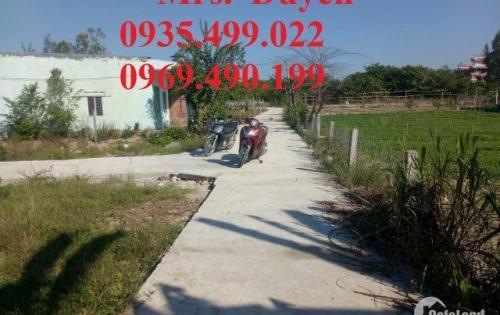 Cần bán lô đất 650tr ngay KCN Điện Nam – Điện Ngọc, hỗ trợ vay 50% lh:0935499022
