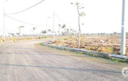 Đất Nam Hòa Xuân phường Hòa Quý quận Ngũ Hành Sơn đối lưng Shop House giá 1,92 tỷ hướng Tây Bắc