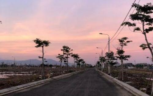 Đất Nam Hòa Xuân khu vực an cư, đầu tư sinh lời