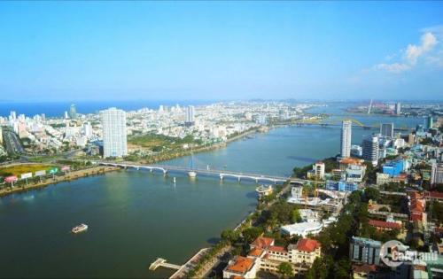 Đi nước ngoài cần bán lô đất gần đại học FPT Giá đầu tư, LH 0935089199
