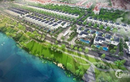Chính chủ cần bán Đất giá đầu tư vị trí kề FPT City, CocoBay Đà Nẵng