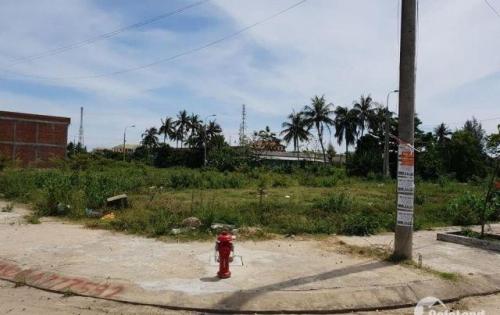 Đi Úc định cư, cần bán lại lô đất cạnh làng Đại Học Đà Nẵng giá 9,5tr/m2