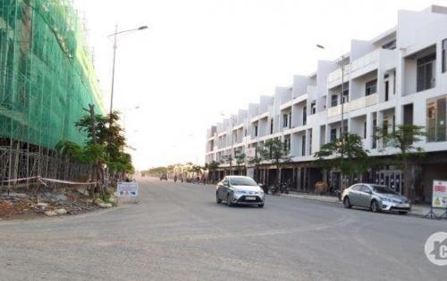 Gia đình tôi cần tiền nên muốn bán nhanh lô đất B2.100 khu đô thị Nam Hòa Xuân giá 2,1 tỷ, Đông Nam