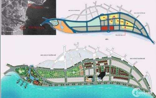 Bán đợt cuối biệt thự-Khu đô thị mới Vĩnh Hòa- TP Nha trang