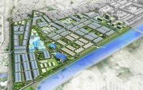 Bán 3 lô đất L14 giá tốt chính chủ khu đô thị An Bình Tân xây dựng ở ngay