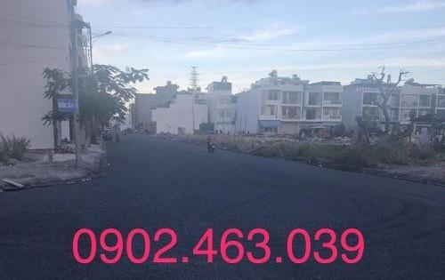 Nhận ngay 80m2 lô đất L14 vuông vắn bao gồm sổ đỏ tại kđt An Bình Tân