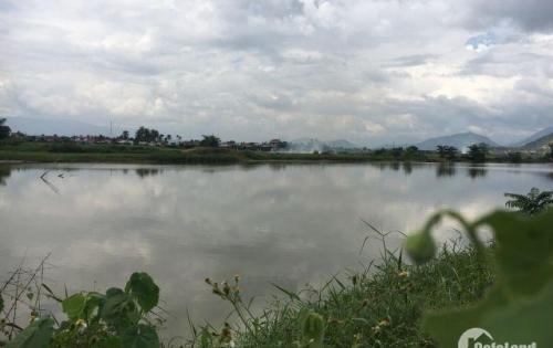 Chuyển nhượng 2 lô đất có view đẹp lung linh khung cảnh nên thơ trữ tình thích hợp cho đầu tư và xây nhà ở, tại Vĩnh Ngọc, Nha Trang