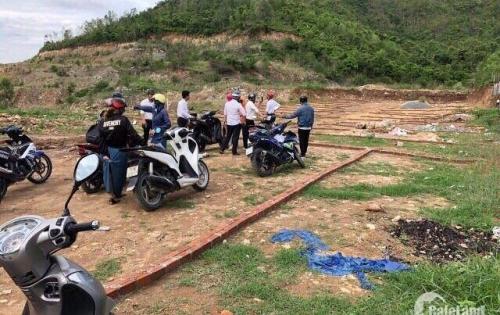 Mở bán đất phân lô bao giá rẻ, bao đất đẹp, khu vực có không khí trong lành, tại Phước Đồng Nha Trang